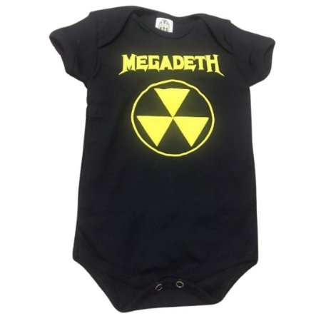 Body  Megadeth