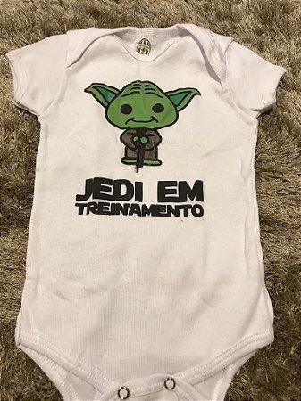 Jedi em Treinamento