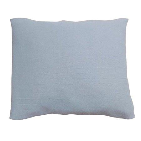 Bolsinha Térmica de Sementes - Azul claro Liso