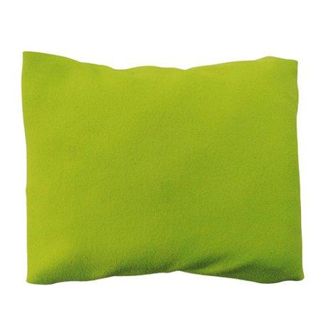 Bolsinha Térmica de Sementes - Verde Limão