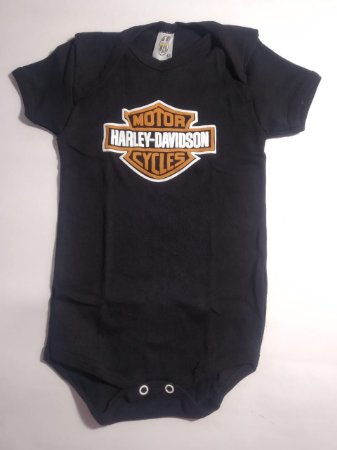 Body Harley-Davidson