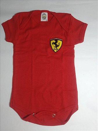 Body Ferrari Vermelho