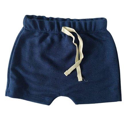 Bermuda Saruel Imitando Jeans