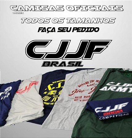 Camisas Oficiais CJJF