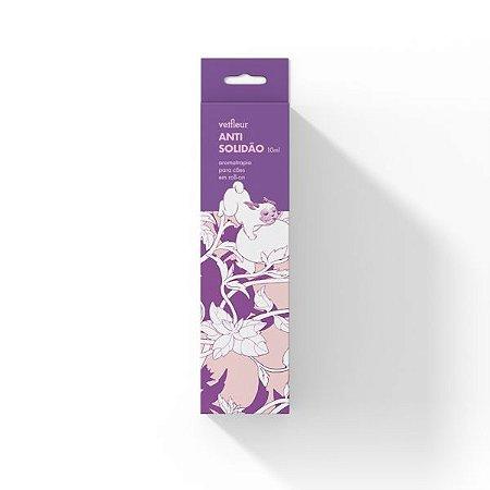 Aromaterapia em Rollon Anti-solidão 10ml - Vetfleur