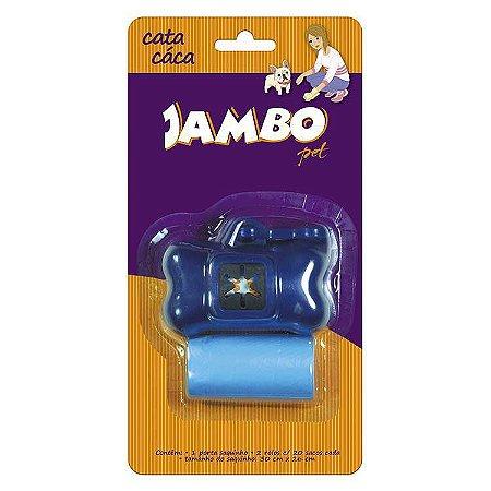 Kit Cata Cáca Azul - Jambo