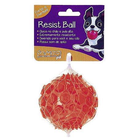 Bola Resist Ball Vermelha - Jambo