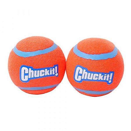 Bola de Tênis com 2 unidades - Chuckit