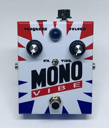 Pedal MG Monovibe