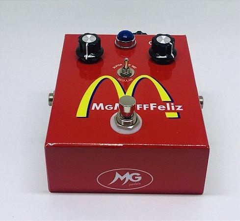 Pedal MG Muff Feliz