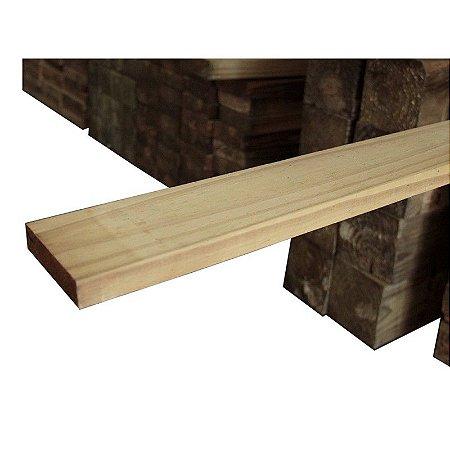 Sarrafo de Pinus Tratado em Autoclave 02x09x3,00