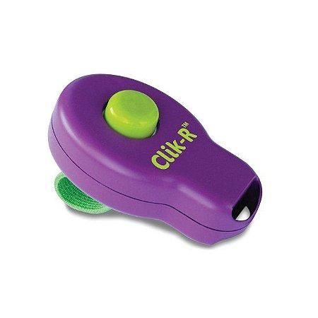 Clicker Clik-R - Ferramenta de adestramento