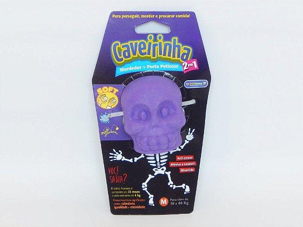 Mordedor Caveirinha Soft