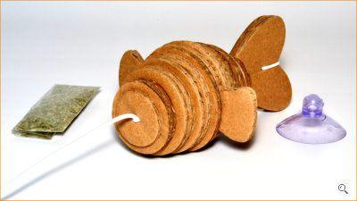 Brinquedo Eco Caça Peixe
