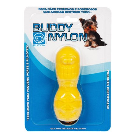 Brinquedo Pulguinha Nylon