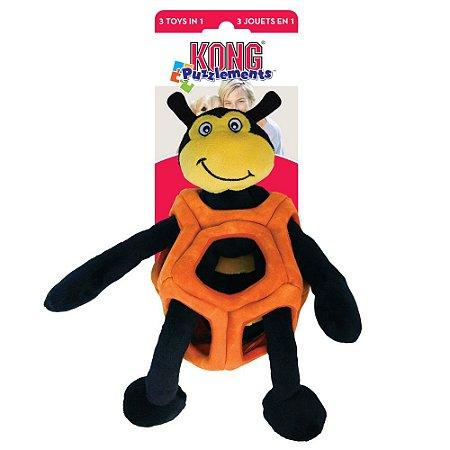 Brinquedo Kong Puzzlements Abelha