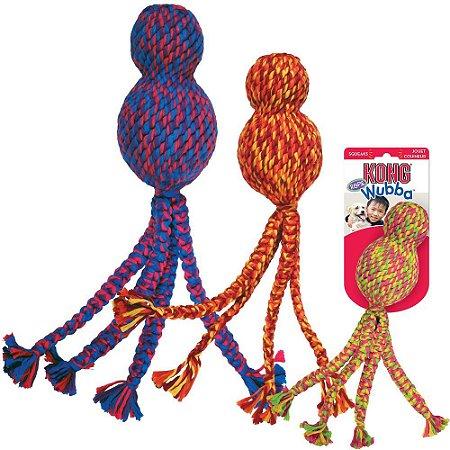 Brinquedo Kong Wubba With Rope