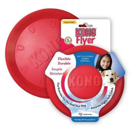 Brinquedo Kong Flyer Frisbee Classic Grande