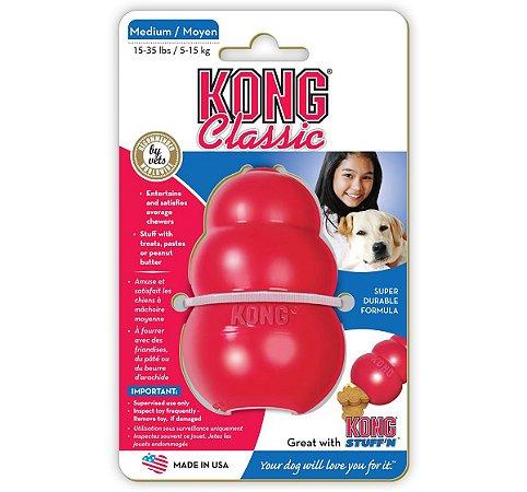 Brinquedo Kong Classic Original