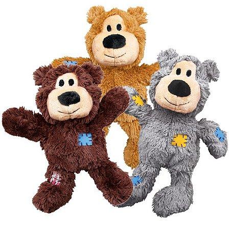 Urso Kong Wild Knots