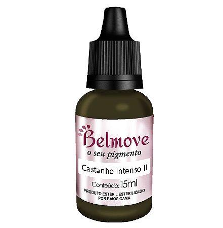 Castanho Intenso 2 15ml - Belmove