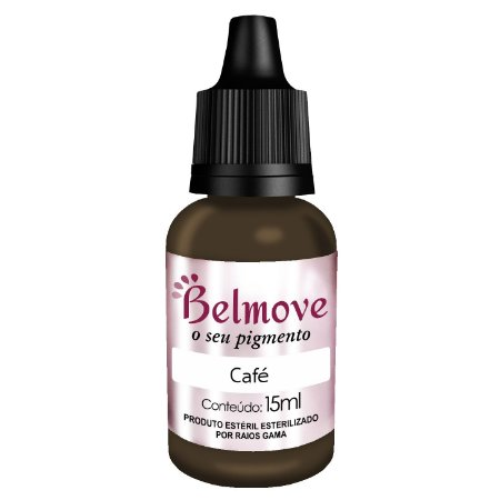 Café 15ml - Belmove