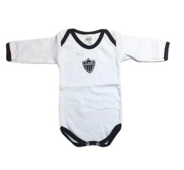 Body do Atlético Mineiro Unissex P