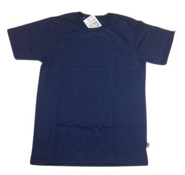 Camiseta Manga Curta Tam 12