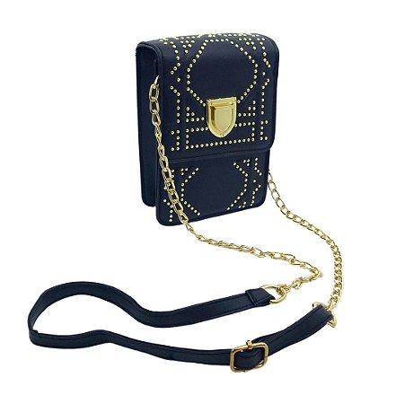 Bolsa Shoulder Bag com