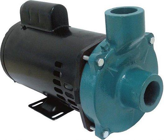 Bomba Centrífuga Eletroplas ECS-SA 100 - 1,0 CV - 220V - MONOFÁSICO