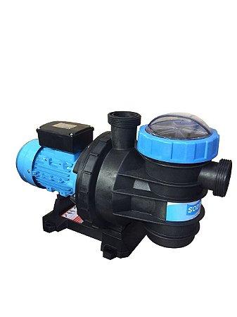 Bomba Sodramar BMC-100 1,0cv Para Piscinas de até 119 m³