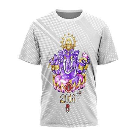 Camiseta comemorativa 2016