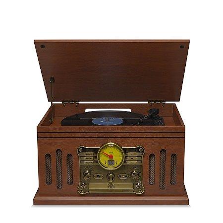 Rádio Vitrola Maverick + 1000 MÚSICAS