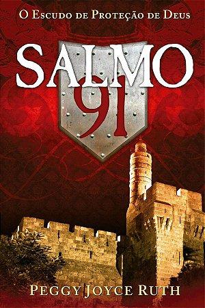Livro Salmo 91 - Escudo e Proteção