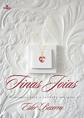 Livro Finas Joias