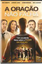 DVD A Oração não Falha