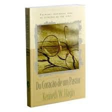 Livro Do Coração de um Pastor - kenneth W Hagin