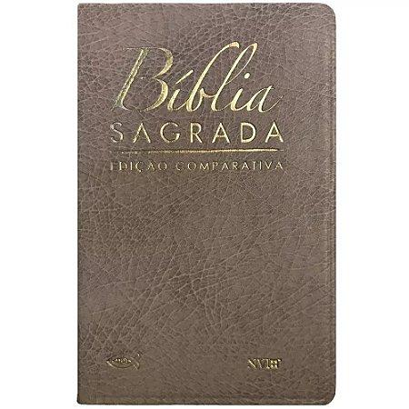Bíblia Sagrada Comparativa