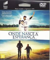 DVD Epack De Onde Vem a Esperança
