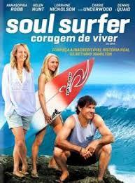 DVD Epack  Filme - Soul Surfer - Coragem De Viver