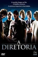 Dvd Filme A Diretoria