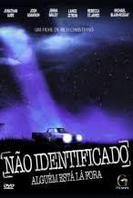 Dvd Não Identificado -Alguem Está lá Fora