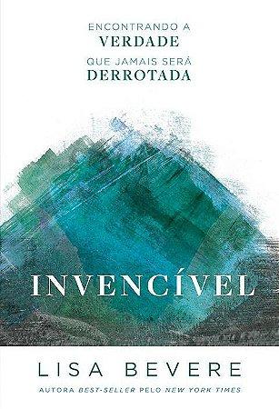 Livro Invencível - Lisa Bevere