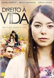 DVD DIREITO A VIDA, UM FILME SOBRE A VIDA