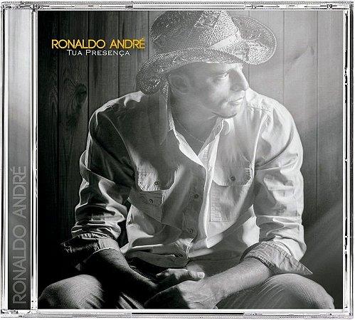 CD Tua Presença-Ronaldo André