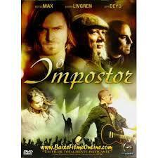 Dvd O Impostor