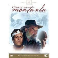 DVD Clamor Na Montanha