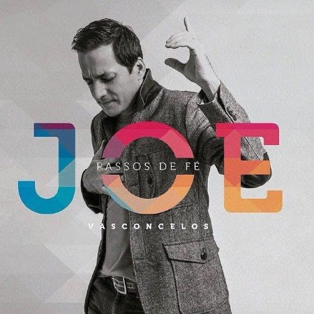 CD Passos de Fé-Joe Vasconcelos