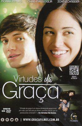 DVD - Virtudes da Graça