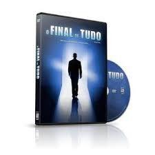 DVD O final de tudo